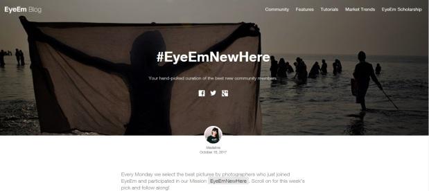 EyeEm Blog2