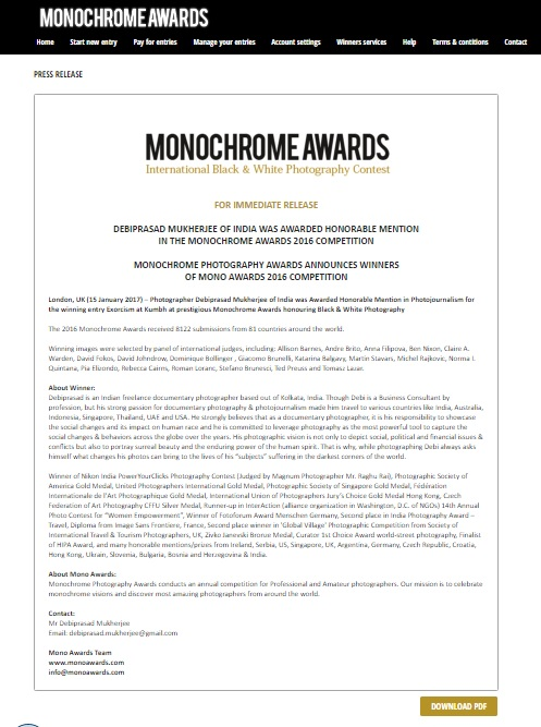monochrome-awards