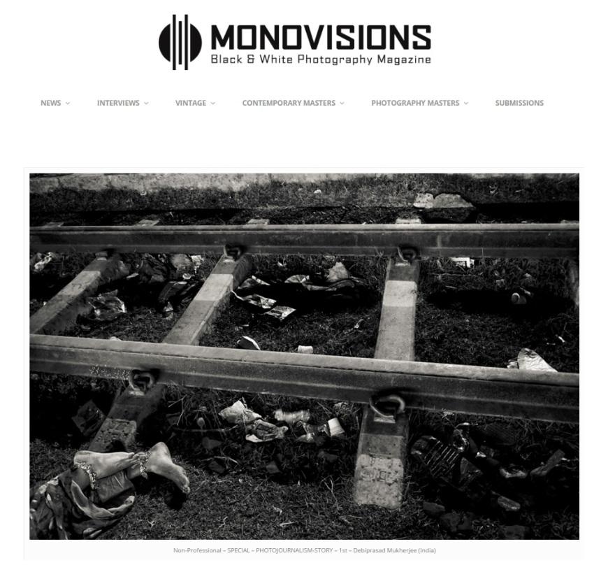 monovisions